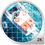 2K logo preview