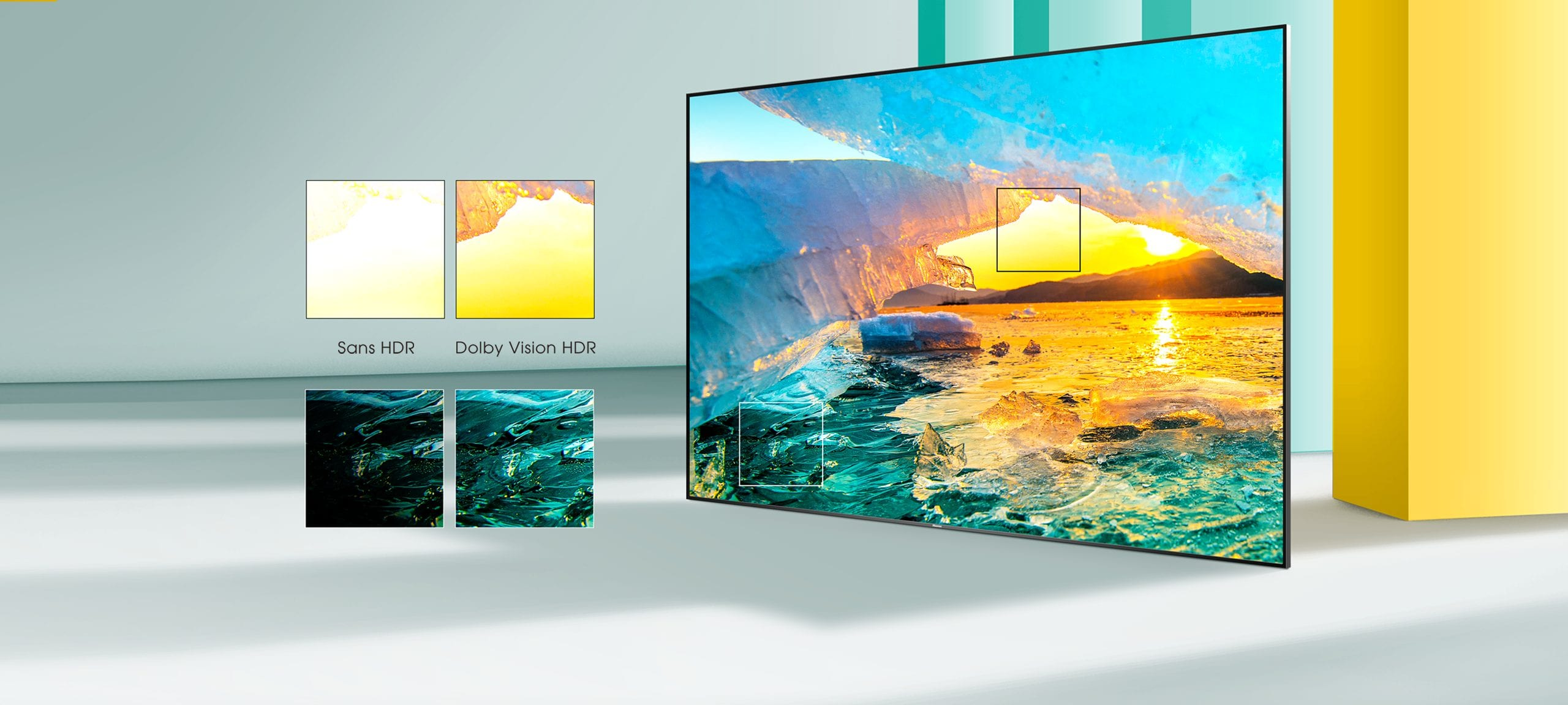 [TV] – 2020 – 03 – Dolby vison – UHD