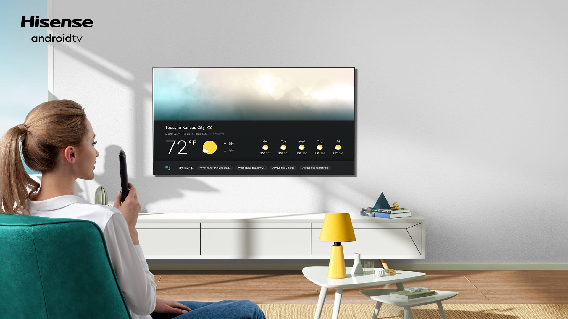 Background-Android-tv-presentation-google-assistant-hisense-technologie