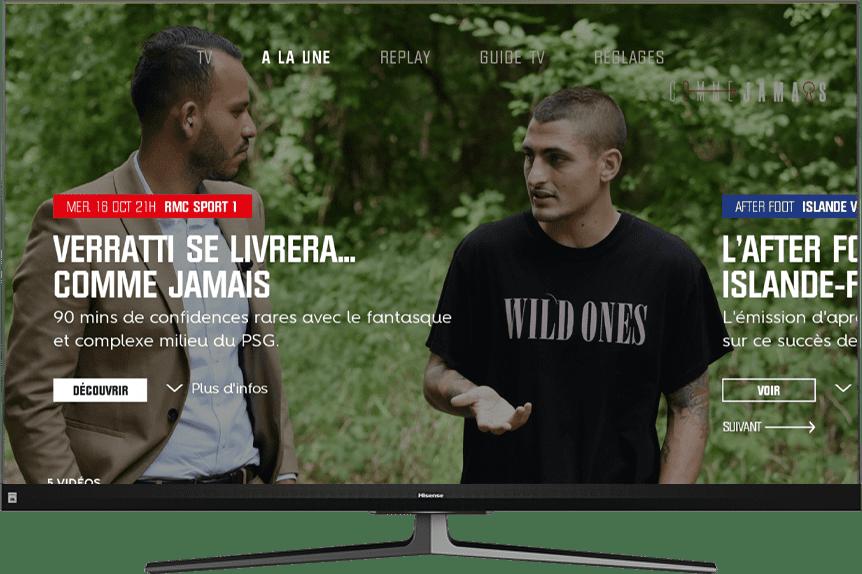 hisense-rmc-sports-smart-tv-vidaa-a-la-une